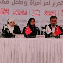 Esad zulmünü yaşayan kadınlar: İnsanlık dışı muamele gördük