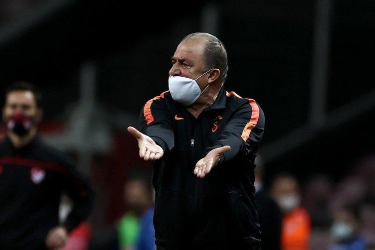 Galatasaray'dan Başakşehir'e sürpriz transfer! Fatih Terim başkanlığa aday olacak mı? Sabah Spor Özel