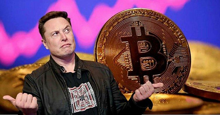 Elon Musk'ın açıklamaları kripto para piyasalarını heyecanlandırdı! Tesla, Bitcoin'le ödeme türüne tekrar başlayacak