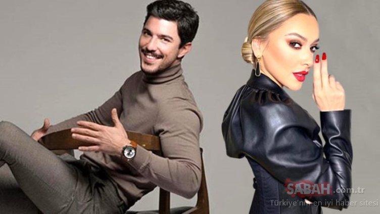 Güzel şarkıcı Hadise karantina sürecini oyuncu sevgilisi Kaan Yıldırım'ın evinde mi geçiriyor? Aşkını Survivor birleşme partisi ele verdi!
