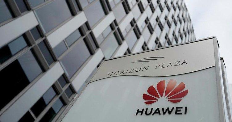 Huawei gözaltındaki Çinli yöneticiyi kovdu