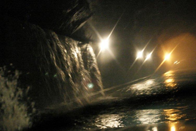 Neden 'Ölüm tüneli' dedikleri belli oldu!