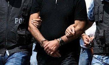 Eskişehir'de FETÖ şüphelileri yakalandı