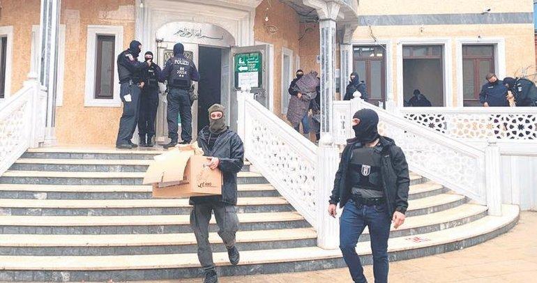 Müslümanlara iki günde bir saldırı