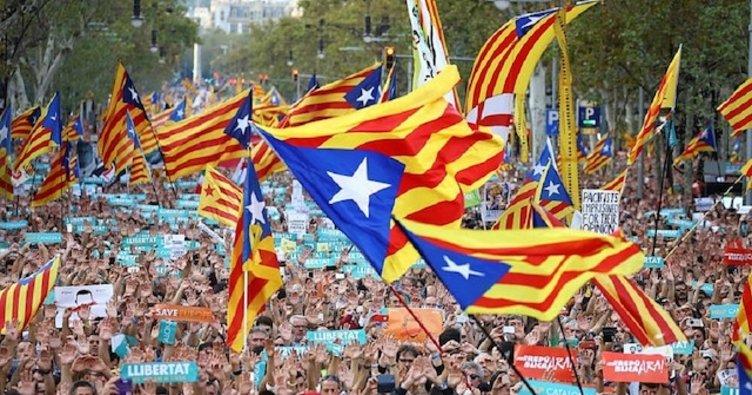 İspanya ile Katalonya arasında 'diyalog' başlamadan bitti