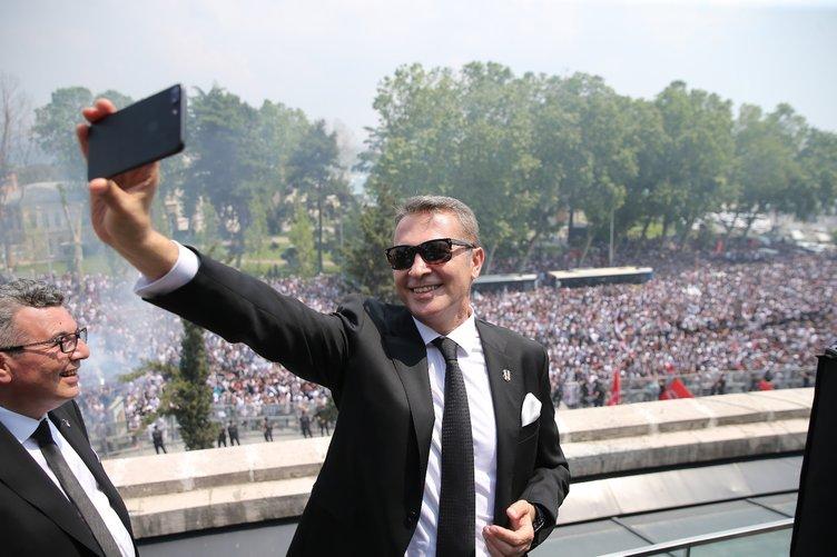 Pepe, Arda Turan derken Beşiktaş'a bir yıldız daha!