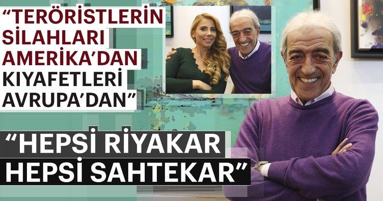 Edip Akbayram: Bir ve beraber olursak kimse bizi yıkamaz bölemez