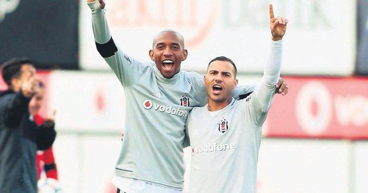 Tosic Kayserispor maçında sahada