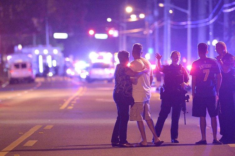 Gece kulübünde katliam: 50 ölü