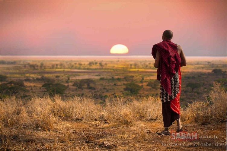 Afrika Hakkında Hiç Bilinmeyen 15 Bilgi