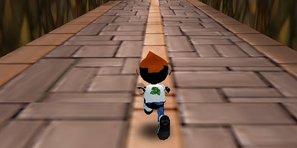 Koş Fred
