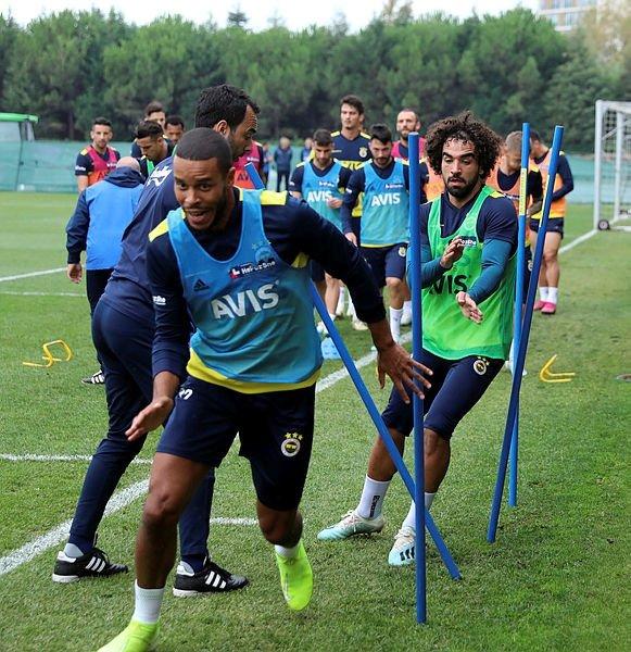 Galatasaray - Fenerbahçe derbisine doğru | 10 maddede Fenerbahçe