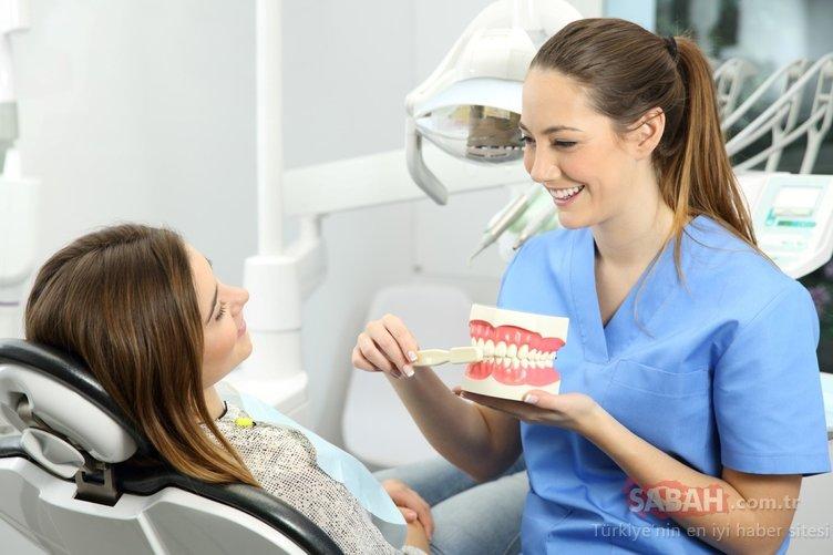 Dişleriniz sararsın istemiyorsanız çözümü çok basit! İşte diş sararmasını önlemenin yolları...
