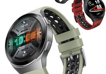 Huawei Watch GT 2e incelemesi