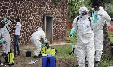 Kongo Demokratik Cumhuriyeti'nde Ebolalı papaz paniği
