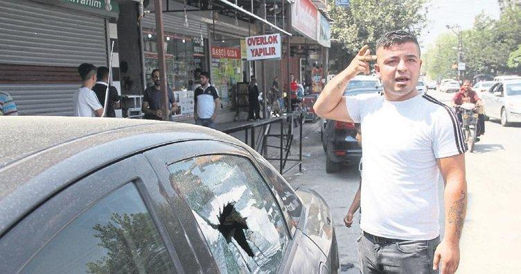 Sokak ortasında çatışma: 1'i çocuk 3 kişi ağır yaralandı