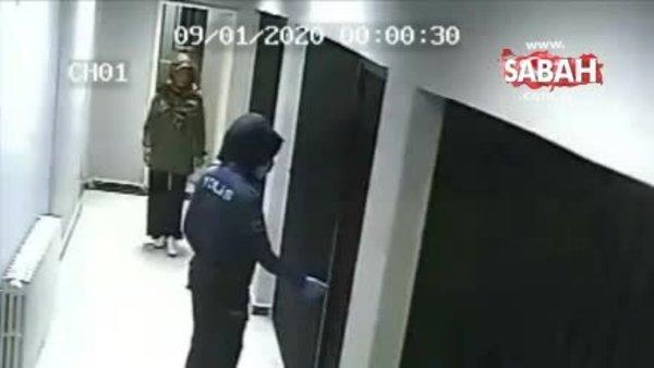 Gergerlioğlu utanacak mı? Çıplak arama iddialarını yalanlayan görüntüler