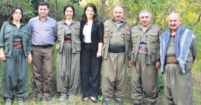 Son Dakika: İşte Selahattin Demirtaş'ın Kandil'den aldığı talimatlar -  Sayfa 5 - Son Dakika Haberler