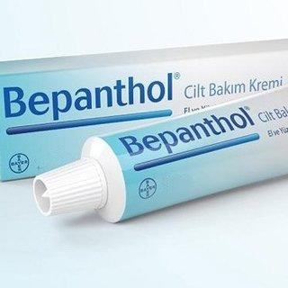 Bepanthol krem nedir, ne işe yarar? Bepanthol kremin cilde faydaları nelerdir?