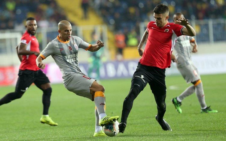 Bu sezon Süper Lig'e damga vurmuştu! Fenerbahçe genç oyuncu için harekete geçti