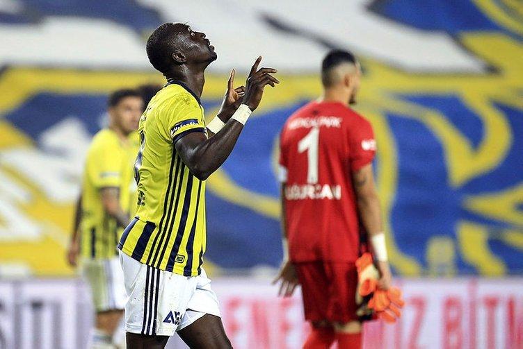 Fenerbahçe'de devre arası konuşması ortaya çıktı! İşte Gökhan Gönül'ün o sözleri