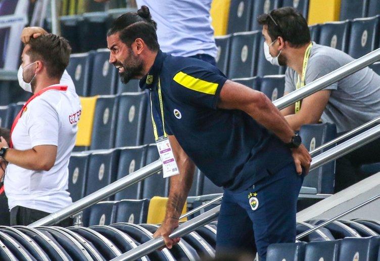 Fenerbahçe'de 9 puanın mimarı 3 sürpriz isim!