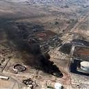 Körfez Savaşı, müttefik uçaklarının Irak ve Kuveyt'teki hedefleri vurmalarıyla başladı