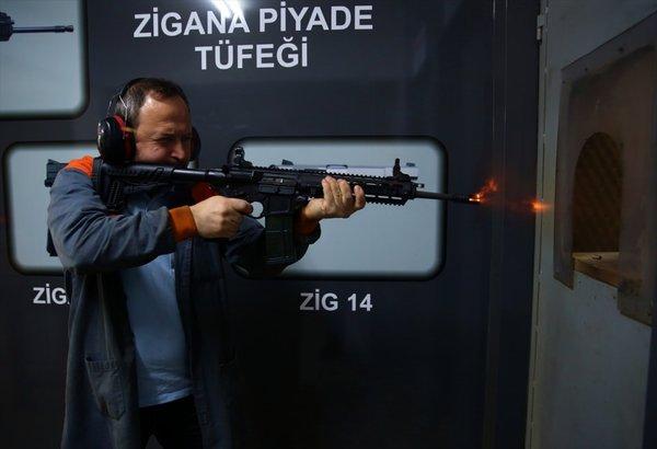 Türkiye'de 6 ülke için üretilecek!