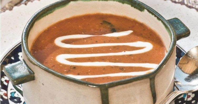 Ezogelin Çorbası Tarifi: Ezogelin Çorbası nasıl yapılır?