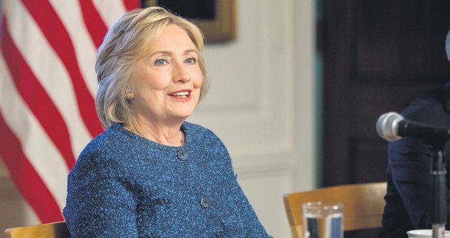 Doktoruna göre Clinton sağlıklı