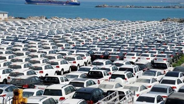 Sıfır otomobilde kapı 45 bin liradan açılıyor