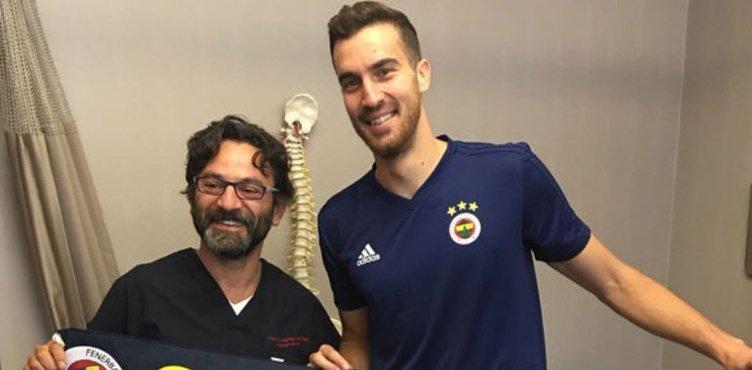 Son dakika haberi: Fenerbahçe'den peş peşe transfer bombası! Fenerbahçe yeni transferi resmen açıkladı