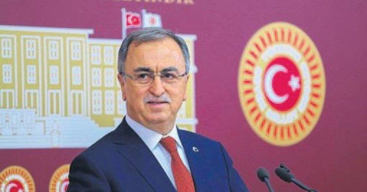 Petek: Burdur'da 33 güvenlikçi alınacak