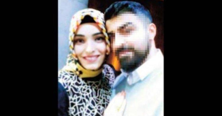 Kapıya 'Tatile gidiyoruz' yazıp karısını öldürdü