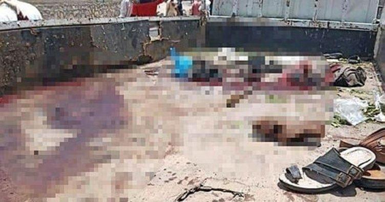 Yemen'in güneyinde BAE destekli güçlere saldırı: 6 ölü, 27 yaralı