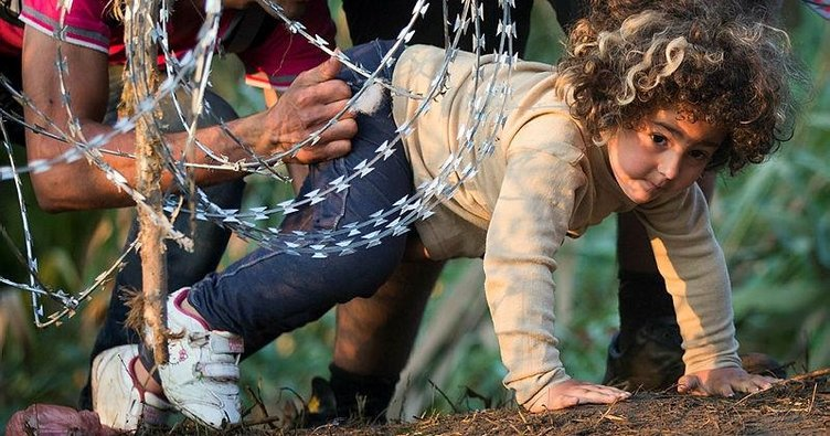 BM'den Macaristan'a göçmen tepkisi