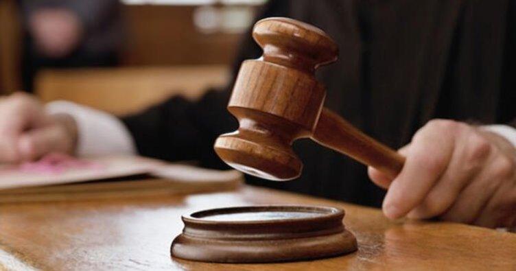 Gaziantep'te FETÖ'nün askeri öğrenci sorumlusuna 7 yıl 6 ay hapis cezası