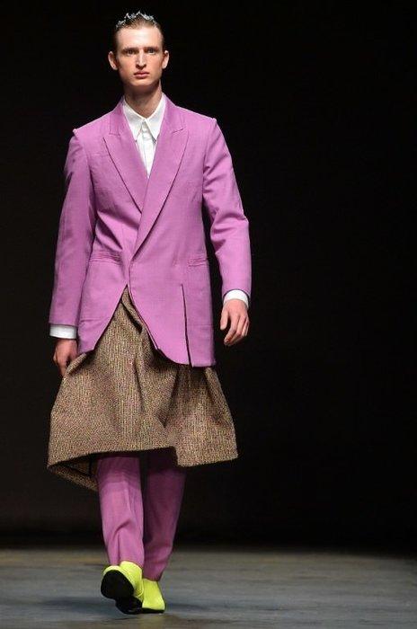 Erkek Giyim Modasına Yön Verenler Galeri Dünya 29 Nisan 2019