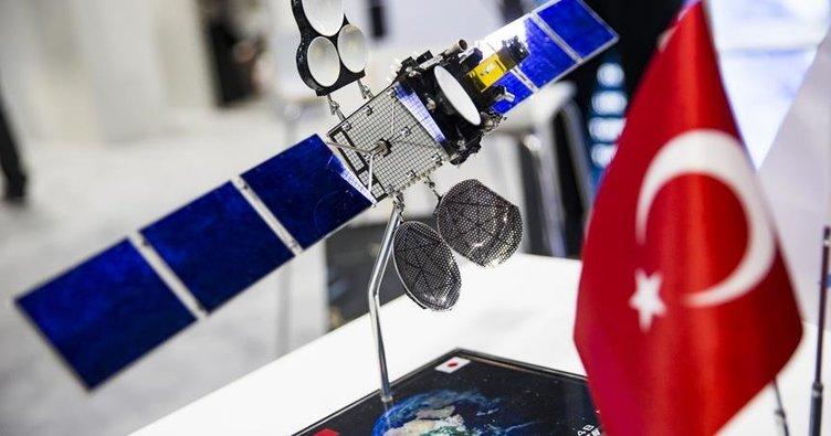 Türksat 5A ve 5B uyduları için geri sayım