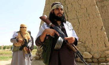 Afganistan'da Taliban saldırısı: 12 ölü