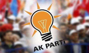 Son dakika: AK Parti kongrelerini erteledi