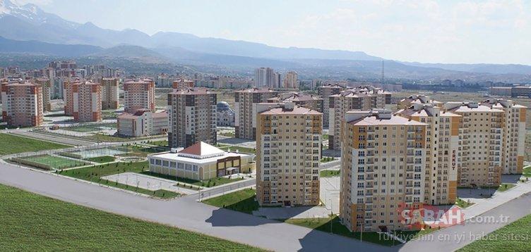 CANLI | TOKİ Konya Beyşehir ve Tuzlukçu kura çekilişi sonuçları: TOKİ kura çekimi isim listesi sorgulama