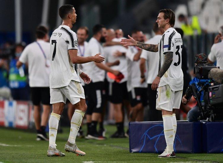 Transferde son dakika: İşte Cristiano Ronaldo'nun yeni takımı!