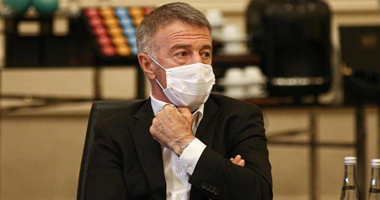 Trabzonspor'da hoca zirvesi! Eddie Newton...