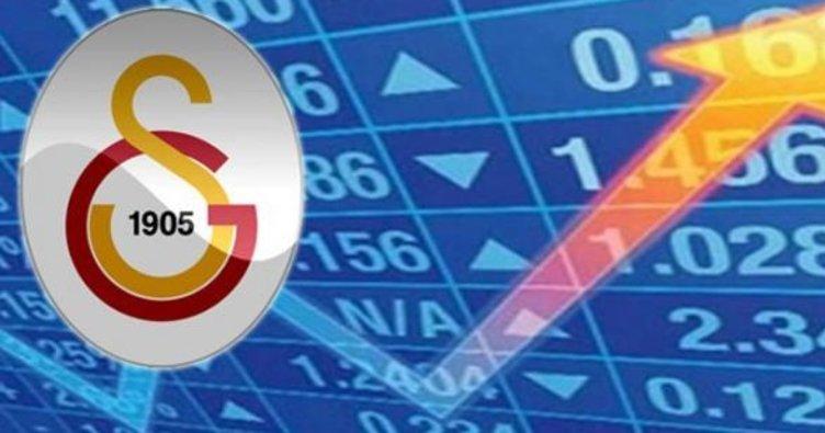 Galatasaray'ın kayıtlı sermaye artırım talebi onaylandı