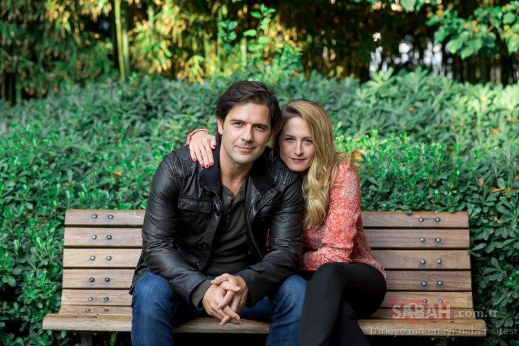 Kenan Ece ve Canan Ergüder çifti tiyatro sahnesine birlikte döndü!