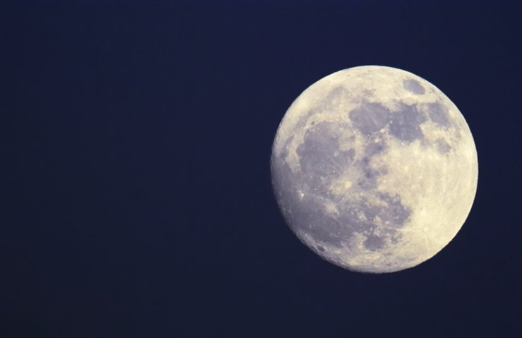 NASA'dan flaş Ay açıklaması! NASA tarih verdi!