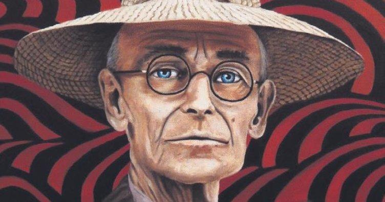 Hesse'nin anlatıları bir başka