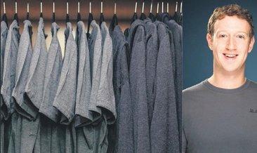 Başarının sırrı tek tip kıyafet
