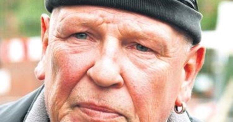 Azılı Neo-Nazi Borchardt öldü